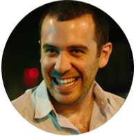 Leandro Blank