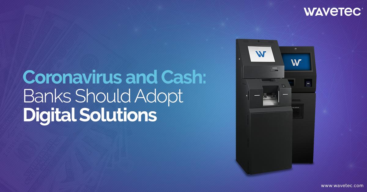 Cash Deposit Solutions