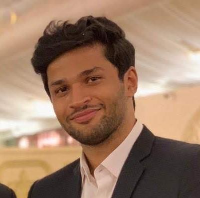 Picture of Mansoor Muhammad